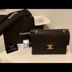 Chanel Crossody